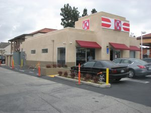 Convenience Store - Torrance